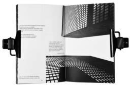 Buchgestaltung, Fotografie, Werbetexte, Projekt Social Adaption Chicago
