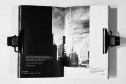 Buchgestaltung, Fotografie, Werbetexte, Projekt Social Adaption Chicago, Layout Bild 10