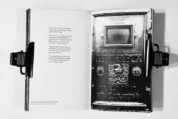 Buchgestaltung, Fotografie, Werbetexte, Projekt Social Adaption Chicago, Layout Bild 11