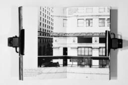 Buchgestaltung, Fotografie, Werbetexte, Projekt Social Adaption Chicago, Layout Bild 15