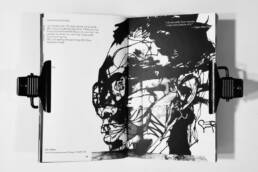 Buchgestaltung, Fotografie, Werbetexte, Projekt Social Adaption Chicago, Layout Bild 4