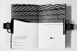 Buchgestaltung, Fotografie, Werbetexte, Projekt Social Adaption Chicago, Layout Bild 7