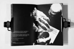 Buchgestaltung, Fotografie, Werbetexte, Projekt Social Adaption Chicago, Layout Bild 8