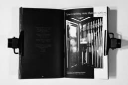 Buchgestaltung, Fotografie, Werbetexte, Projekt Social Adaption Chicago, Layout Bild 9