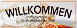Design Facebook Banner, Maien Hütte Arena Nürnberger Versicherung