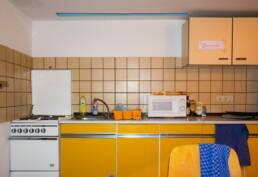 Fotoserie Projekt Träume, Fakultät Gestaltung Würzburg, Aufnahme 3