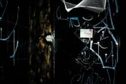 Fotoserie Projekt Träume, Fakultät Gestaltung Würzburg, Aufnahme 14