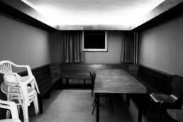 Fotoserie Projekt Träume, Fakultät Gestaltung Würzburg, Aufnahme 1