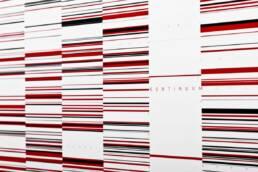 franca.siegel - Konzept, Design & Beratung, Projekt Kontinuum Cover DNA, einzelne Grafische Elemente