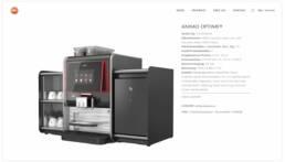 Projekt MW-Vertrieb, Webdesign Würzburg, WooCommerce, Shop Produktseite