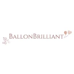 Partner Logo Ballon Brilliant