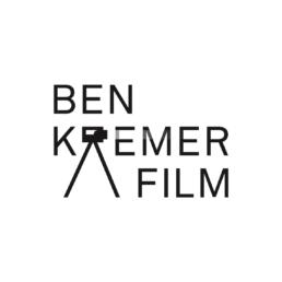 Partner Logo Ben Kremer Film Würzburg