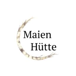 Partner Logo Maien Hütte in der Arena Nürnberger Versicherung