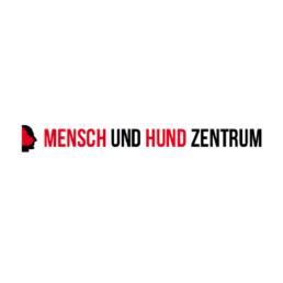 Partner Logo Mensch und Hund Zentrum Nürnberg,