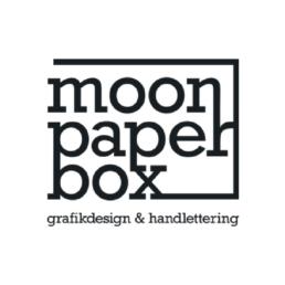 Partner Logo moonpaperbox Würzburg
