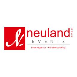Partner Logo Neuland Eventagentur Würzburg
