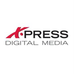Partner Logo x-Press Digital Media