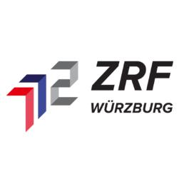 Partner Logo ZRF Zweckverband für Rettungsdienst und Feuerwehralarmierung Würzburg
