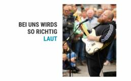 Webdesign, Projekt STRAMU Würzburg Story 1